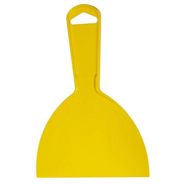 Plastic spatulas 5po