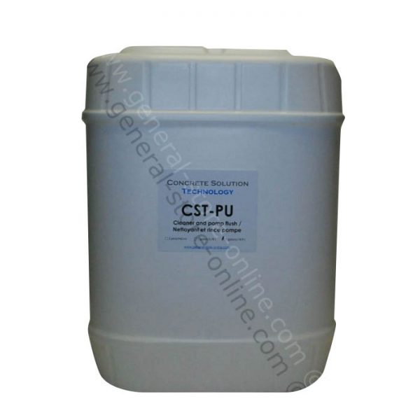 Cleaner & Pump Flush CST-PU300 5 gallon | General Store Online