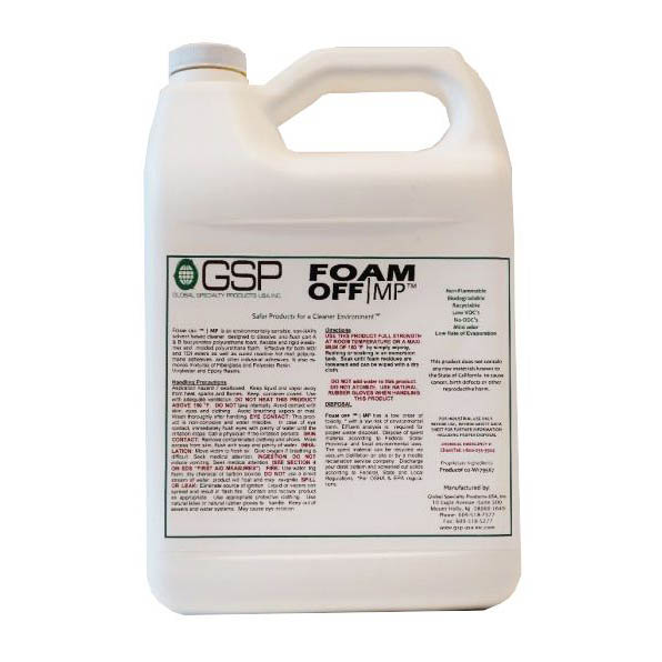 FOAM OFF - MP 1 GAL | General Store Online