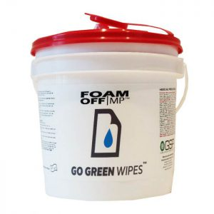FOAM OFF - MP WIPE | General Store Online