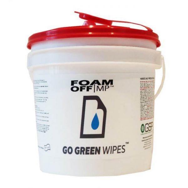 FOAM OFF - MP WIPE | General Store Online