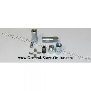 Hydraulic grease gun coupler | General Store Online