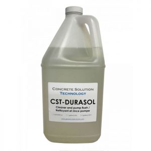 Cleaner & Pump Flush CST-Durasol 1 Gallon | General Store Online