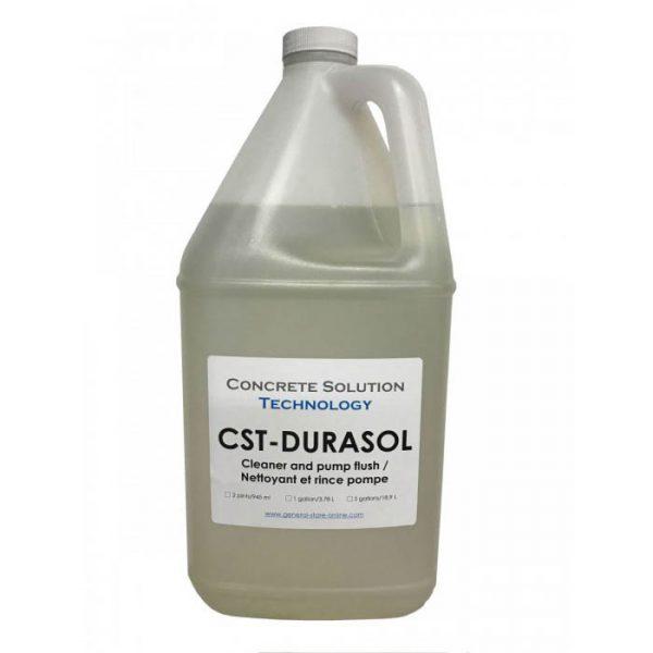 Cleaner & Pump Flush CST-Durasol 1 Gallon | General Store Online
