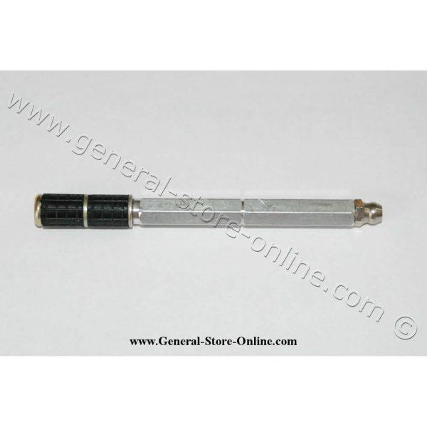"Mechanical aluminum packer port 3/8""-4"" - box of 100 units | General Store Online"