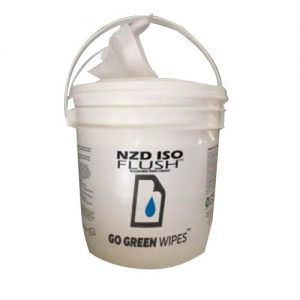 NZD ISO FLUSH WIPE | General Store Online