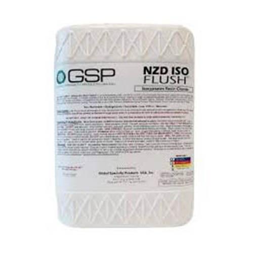 NZD ISO FLUSH 5 GAL   General Store Online
