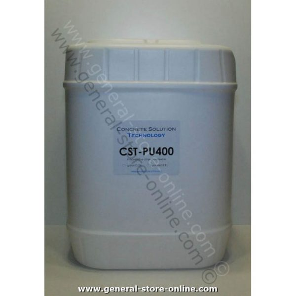 Flexible polyurethane 5 Gallon Pail CST-PU400 grout resin hydrolphilic | General Store Online