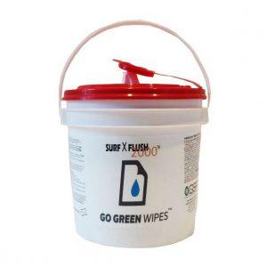 SURF X-FLUSH 2000 WIPE   General Store Online